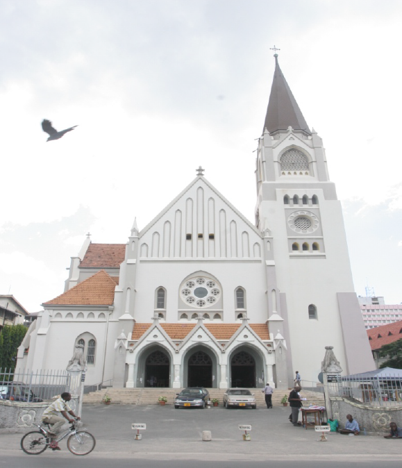 St. Joseph Cathedral Church